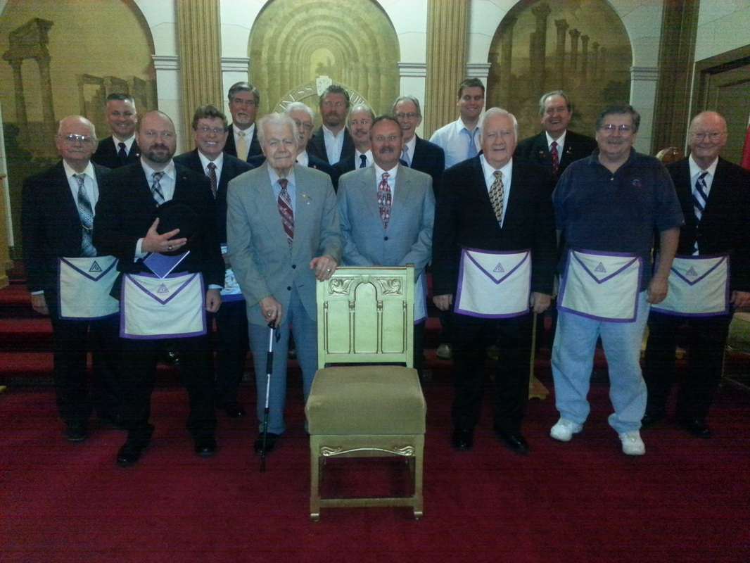 Tarrant County York Rite Festival - Keller Masonic Lodge #1084